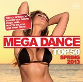 Mega Dance Top 50 Spring 2013