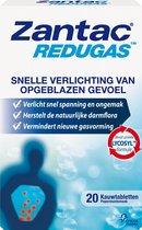 Zantac Redugas - 20 kauwtabletten - Medisch hulpmiddel
