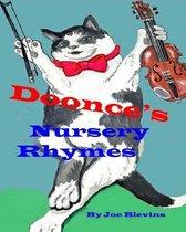 Doonce's Nursery Rhymes