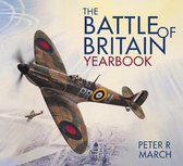 Boek cover The Battle of Britain Yearbook van Peter R March