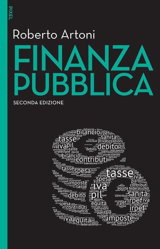 Finanza pubblica II edizione