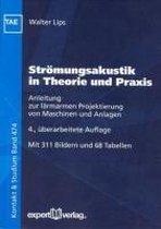 Strömungsakustik in Theorie und Praxis