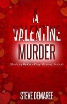 A Valentine Murder
