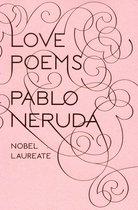 Boek cover Love Poems van Pablo Neruda