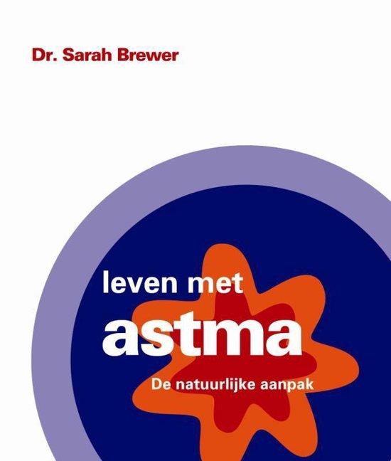 Leven met astma - Sarah Brewer |