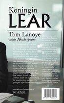 Koning Lear. Naar Shakespeare