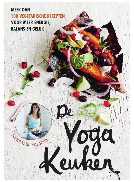 De yogakeuken - Kimberly Parsons |