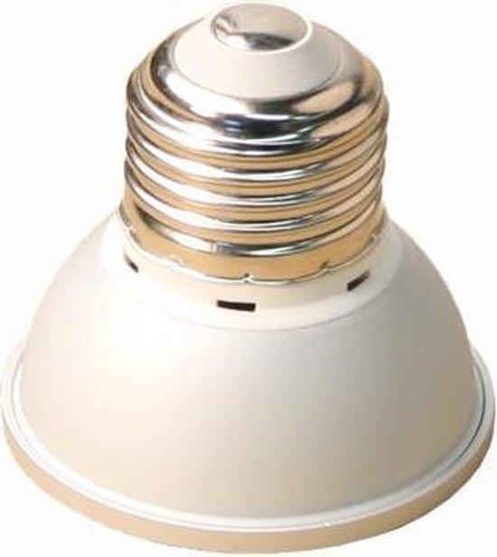 LED spot E27- 6W High Power Warmwit