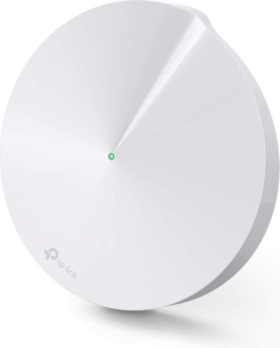TP-LINK Deco M9 Plus - Multiroom Wifi Systeem - V2 - Duo Pack