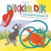 Dikkie Dik  -   Zomerfratsen