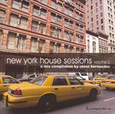 New York House Sessions, Vol. 2: A Mix Compilation by Chino Hernandez
