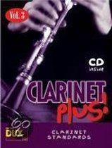 Clarinet Plus! Vol. 3