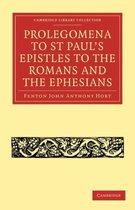 Boek cover Cambridge Library Collection - Biblical Studies van Fenton John Anthony Hort