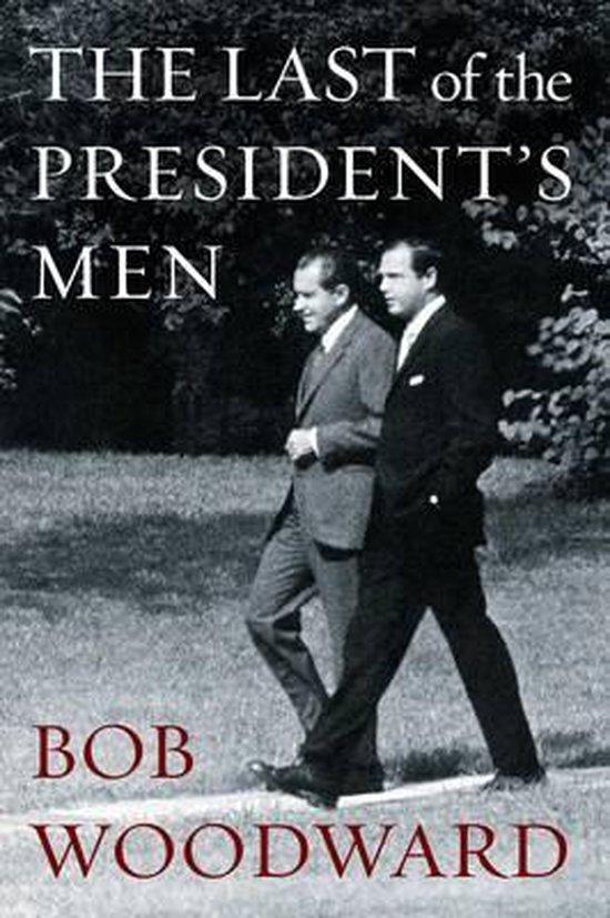 Afbeelding van The Last of the Presidents Men