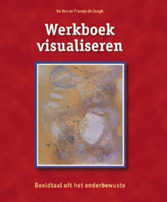Werkboek Visualiseren - K. Vos |