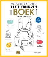 Mama Baas  -   Mijn beste vriendenboek