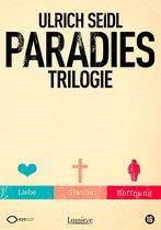 Paradies Trilogie - Liebe/Glaube/Hoffnung