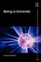 Being a University