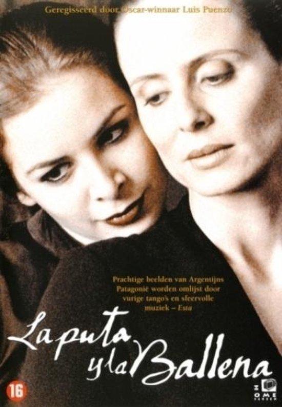 Cover van de film 'La Puta Y La Ballena'