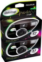 Fujifilm Quicksnap Flash 27 2-pack