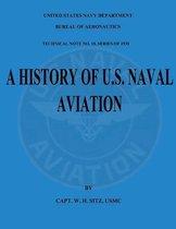 A History of U.S. Naval Aviation