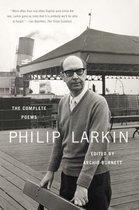 Boek cover Philip Larkin van Philip Larkin (Paperback)