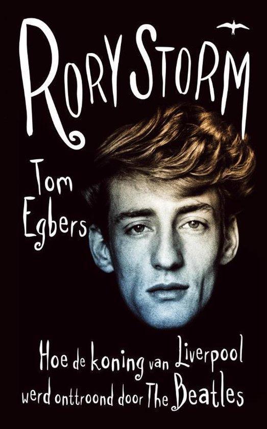 Rory Storm - Tom Egbers pdf epub