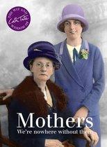Omslag Mothers