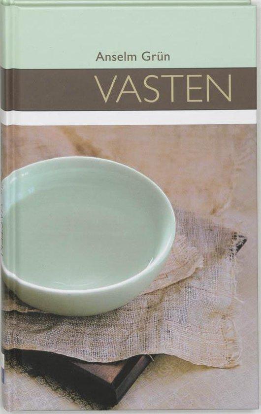 Vasten - Anselm Grün |