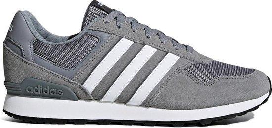 adidas 10K Sneakers - Schoenen - grijs - 45 1/3