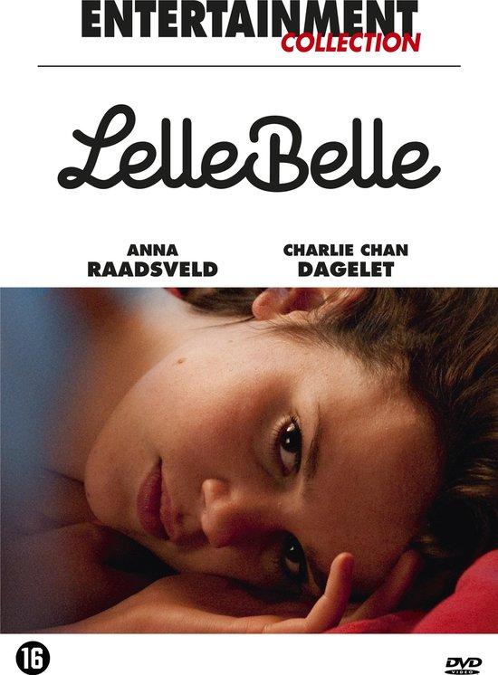 Cover van de film 'Lellebelle'