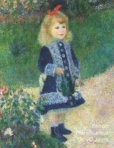 Renoir Planificateur de 90 Jours