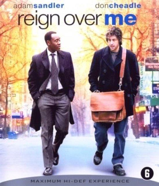 Cover van de film 'Reign Over Me'