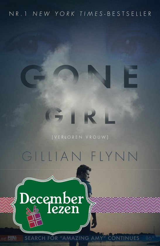 Gone Girl - Gillian Flynn |