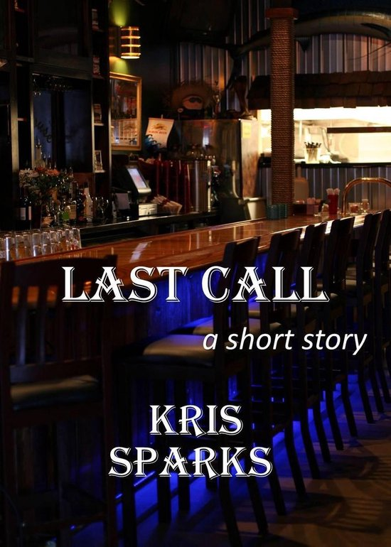Omslag van Last Call