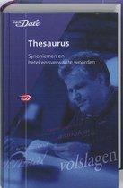Van Dale Thesaurus