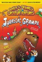 Wiley & Grampa #10: Jurassic Grampa