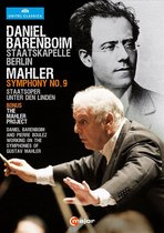 Mahler: Symphony No. 9 [Video]