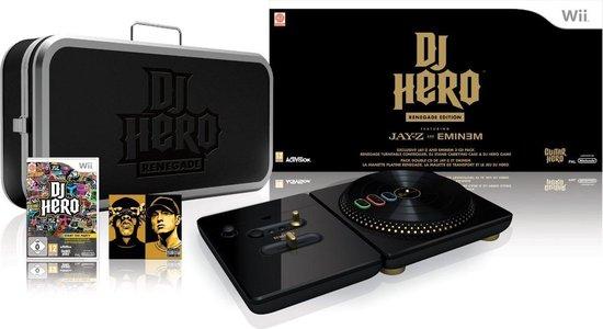DJ Hero - Renegade Edition ft. Jay-Z & Eminem