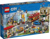 LEGO City Hoofdstad - 60200