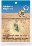 Gezondheids Hanger Chrysopraas
