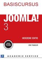 Basiscursussen  -   Joomla! 3