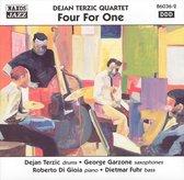 Quartet Terzic: Four For One