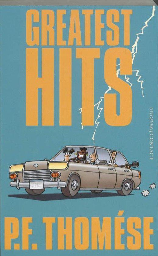 Greatest Hits - P.F. Thomese |