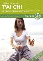 Gaiam; Ochtend & Avond Tai Chi