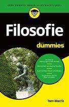 Voor Dummies  -   Filosofie voor Dummies