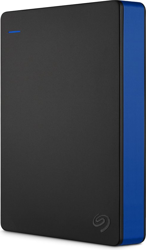 Seagate Game-drive voor PlayStation 4 4TB - Seagate