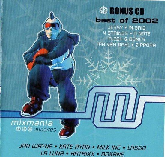 Mixmania 2002 // 05
