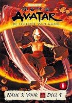 Avatar: De Legende Van Aang - Natie 3: Vuur (Deel 4)