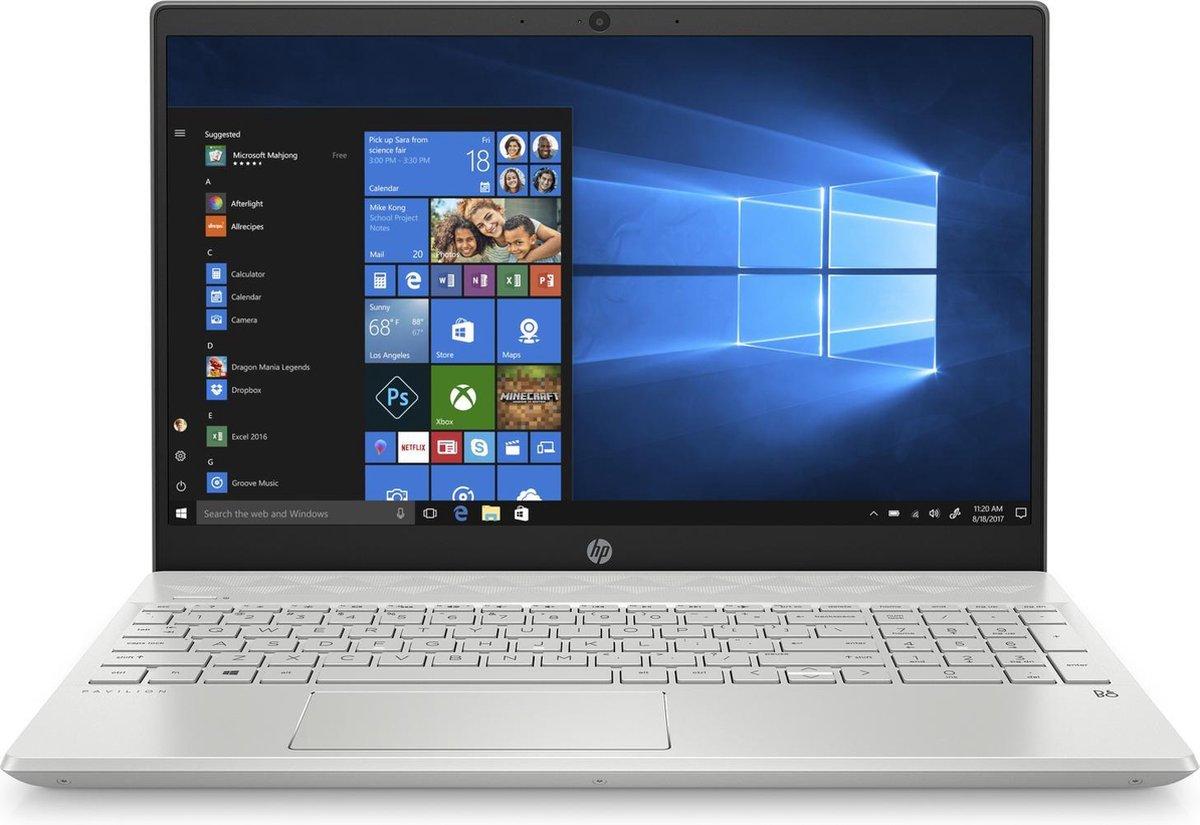 HP Pavilion 15-cs2500nd - Laptop - 15.6 Inch